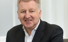 Kingswood Group CEO Patrick Goulding