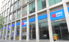Odey Asset Management disclosed net short positions in Metro Bank of 3.6%