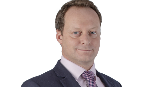 Ben Lofthouse, fund manager of Henderson International Income Trust