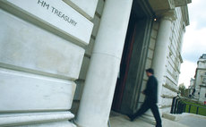 Nicky Morgan elected as chair of Treasury select committee