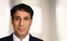 Paras Anand, Fidelity CIO, Asia Pacific