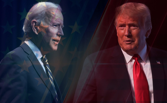 Will Biden or Trump win the race to the White House? Photos: iStockphoto/Gage Skidmore/Flickr CC BY-SA 2.0