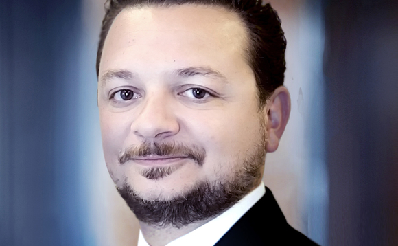 Antonio Ruggeri of SYZ Asset Management