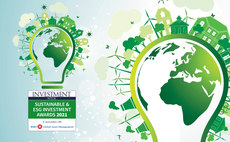 Last chance to enter IW's Sustainable & ESG Investment Awards 2021