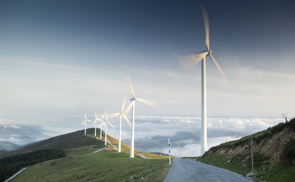 The thematic fund will offer a specialised portfolio of companies spanning the clean energy value chain