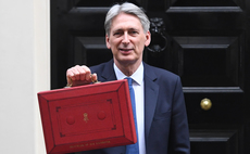 Industry welcomes Hammond's plans to  boost UK scale-up companies but challenges remain to attract 'mainstream' investment