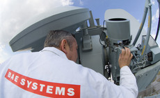 BAE Systems is one company giving UK fund managers cause for optimism