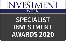 Investment Week unveils finalists for Specialist Investment Awards 2020