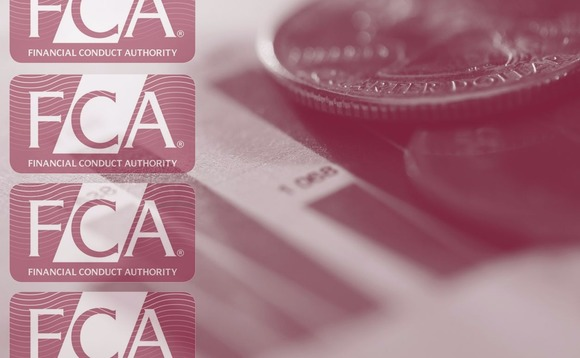 Financial Conduct Authority action on 'closet trackers'