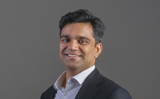 Niral Parekh of Capco