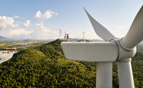Clean energy ETF will offset emissions