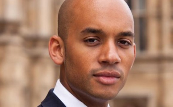 Umunna recently joined JP Morgan