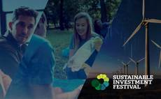 IW parent Incisive Media launches Sustainable Investment Festival