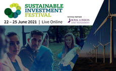 RLAM is the latest addition to the first ever Sustainable Investment Festival