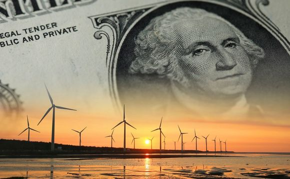 States, municipalities and corporations are championing investment in green initiatives