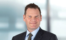 Alex Crooke of the Bankers investment trust