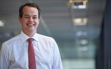 Aviva unveils strategic plan in first business update for CEO Tulloch