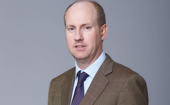 David Dowsett of BlueBay Asset Management