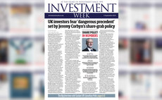 Investment Week digital edition - 9 September 2019