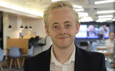 Investment Week deputy news editor Mike Sheen
