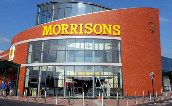 FCA charges ex-Morrisons head of tax with insider dealing