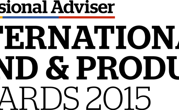 Revealed: Finalists for the International Fund and Product Awards 2015