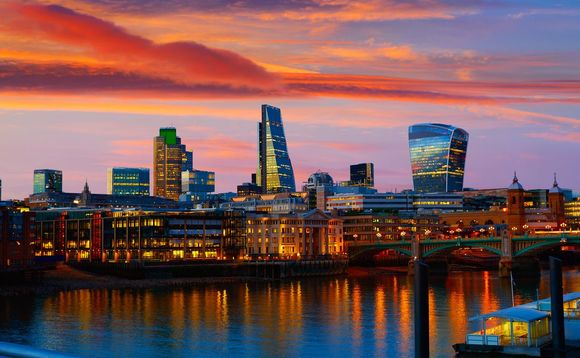 BlackRock has said it will retain the UK as its EMEA headquarters
