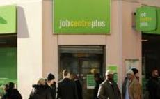 UK unemployment rate falls to six-year low