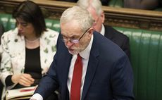 Corbyn Government would be better than no-deal Brexit - IFS