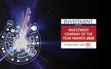 Investment Week reveals finalists for Investment Company of the Year Awards 2020