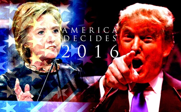 US Elections 2016 Live Blog: Investor reaction as outsider Trump becomes President