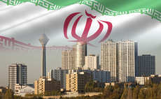 Risk of 'snap-back' on sanctions for investors in Iran