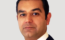 Ami Shah, Newton Investment Management
