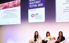 Women in Investment Festival: Ethnic women in investment