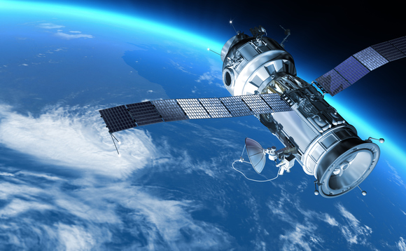 Companies in the fund must generate more than $500m in annual space-related revenue  - space travel satellite 2021 1 580x358 - Procure Innovation partners with HANetf for Europe's first space ETF