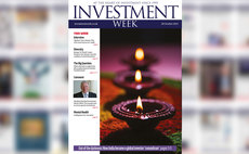 Investment Week digital edition - 28 October 2019