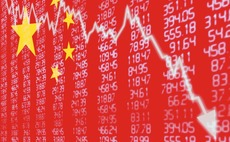How concerning is the risk of contagion from China's volatile stockmarket?
