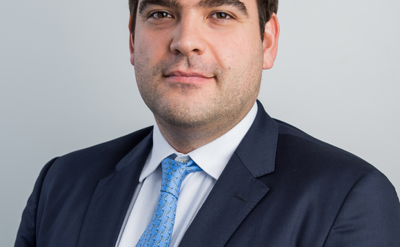 Kacper Brzezniak is lead manager of the Allianz Fixed Income Macro fund