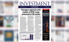 Investment Week digital edition - 22 March 2021