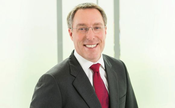 Andrew Koch of Legal & General