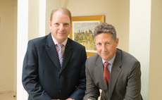 Thames River duo to take stake in new Purves and Lance fund