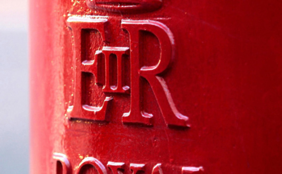 Government opted against sale of entire Royal Mail stake
