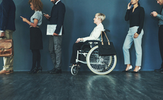 Excluded no more: Combatting the taboo of disability in asset management