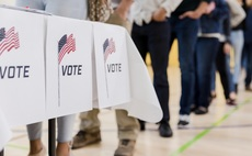 Industry Voice: Election 2020 - US Healthcare in the crosshairs