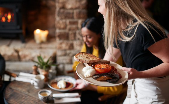 The hospitality sector added 1.2% to overall economic growth