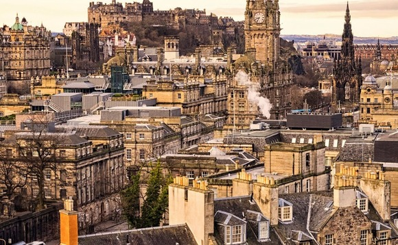 UBS Wealth to open a new office in Edinburgh