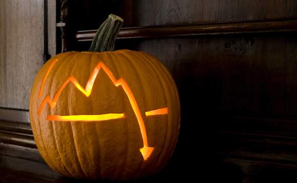 How are the markets looking this Halloween?