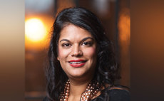 City Hive founder Bev Shah
