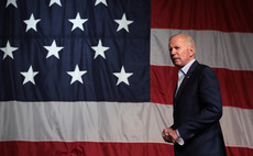 IW Long Reads: Dotting the I's and crossing the T(rump) - Biden's rocky 100-day policy push amid impeachment and insurrection