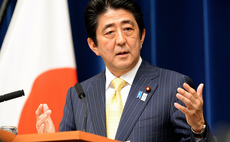 Industry Voice: Abe's third arrow shot
